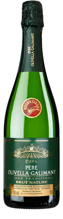 brut nature reserva Familia copiar